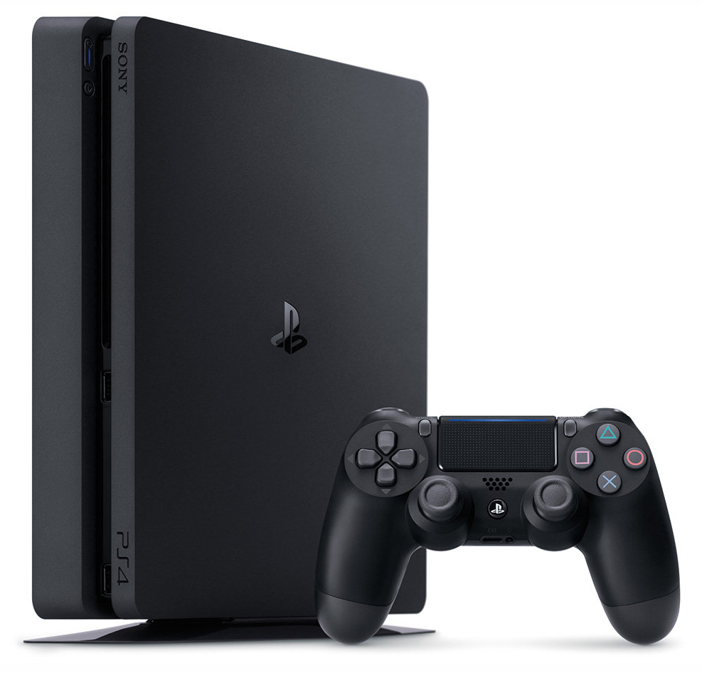 Servis Playstation 4